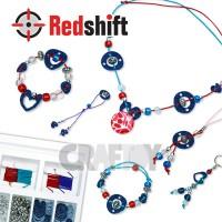 Make your Fashion Jewelry Kit - Denim #79223
