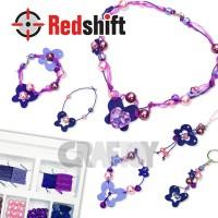 Make your Fashion Jewelry Kit - Ribbon #79258