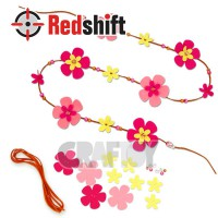Make your Fashion Belt - Flower #79265