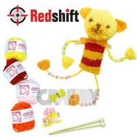 Kintting Doll kit - Bear #79269