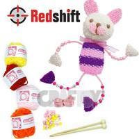 Kintting Doll kit - Rabbit #79271
