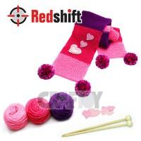 Trendy Knitting Kit -Scarf #79275