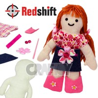 Make your Doll kit - Girl  #79276