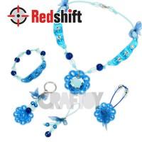 Make your stone Jewellery Kit - Sapphire #79279