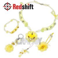 Make your stone Jewellery Kit - Topaz #79282