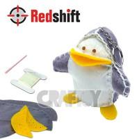 Sewing Animal Keyring - Penguin #79370
