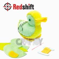 Sewing Animal Keyring - Duck #79374