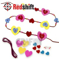 Make your Fashion Belt - Heart #79378