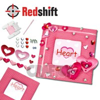 Make your photo frame - Heart #79386