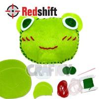Sewing Animal Purse - Frog #79442