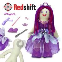 Make your doll Kit - Princess  #79454