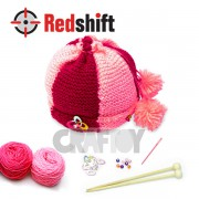 Trendy Knitting Kit - Hat  #79489