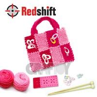 Trendy Knitting Kit - Bag  #79490
