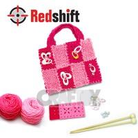 Trendy Knitting Kit - Bag  #79492