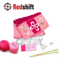 Trendy Knitting Kit - Purse  #79493