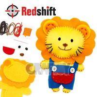 Sewing Animal - Lion #79580