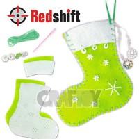 Make your Felt Christmas Ornament  #79619