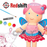 Color your Doll - Fairy #79644