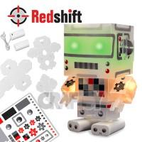 Make your LED Lamp - Robot #79652
