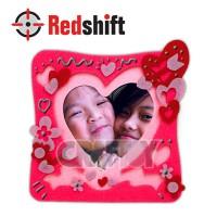 Design your Felt Photo Frame - Heartr #79742