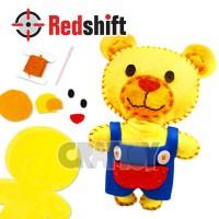Sewing Animal - Teddy Bear #79751