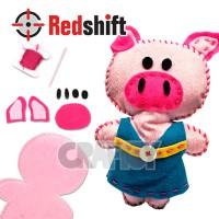 Sewing Animal - Piggy #79752