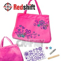 Design Your Bling Bling Tote Bag #79780