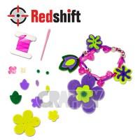 Make your Felt Bracelet  - Flower  #79832