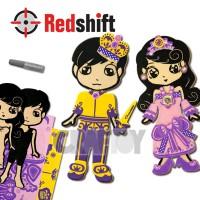 Make your Felt Doll - Princess  #79865