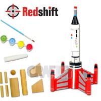 Color Yoru Wooden Rocket #79884