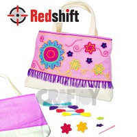 Design your Canvas Bag - Flower #79974