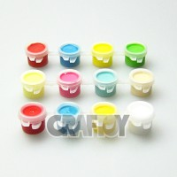 Acrylic paint – 3ml x 4 #89003
