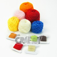Yarn – multi colors  #89006